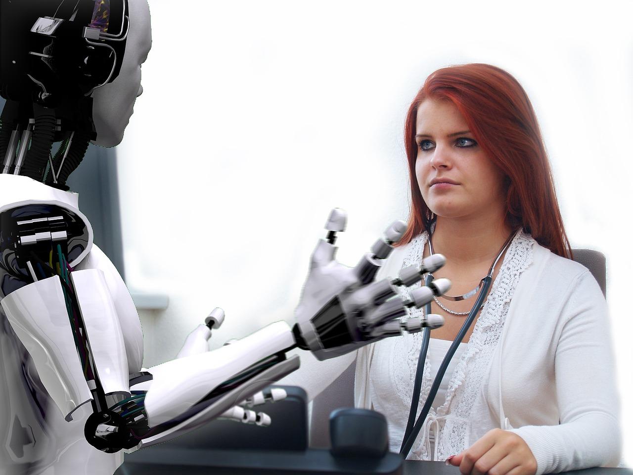 L'intelligence artificielle aujourd'hui